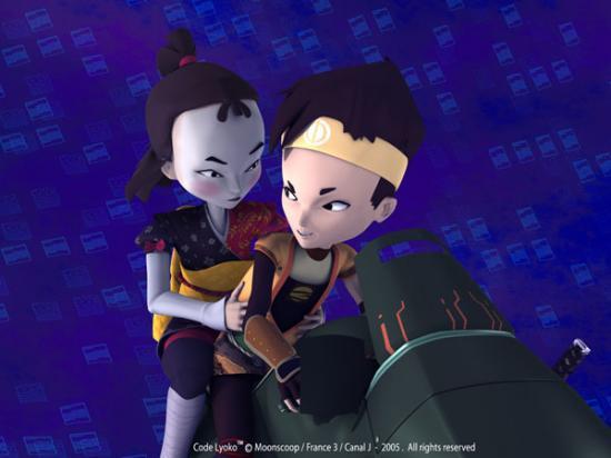 Yumi et Ulrich